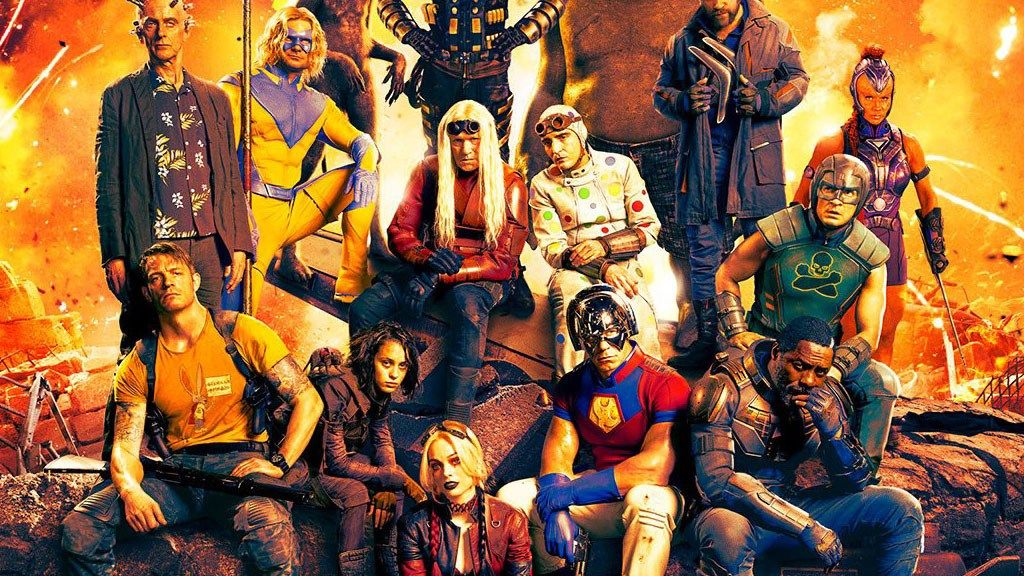 瑞克演员称《X特遣队:全员集合》既荒谬也感人
