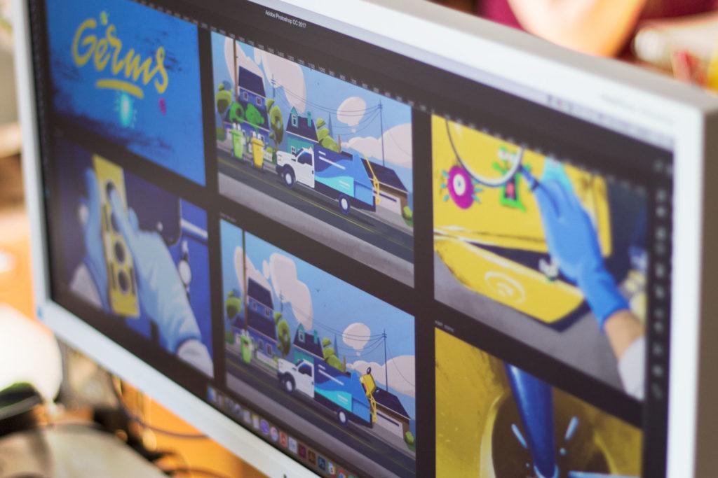 为什么使用动画视频来推广产品,是更有效的策略?