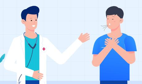 《载药囊泡治疗恶性胸腔积液技术胸腔灌注操作方法及注意事项》医疗演示动画宣传片