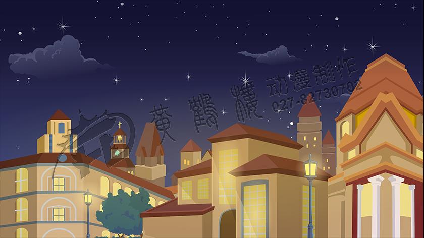 《天蓝色的彼岸》动画片场景设计制作si.jpg
