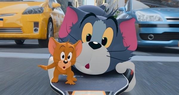一部能让3代人上瘾的动画!等了81年,猫和老鼠真人版终于来了