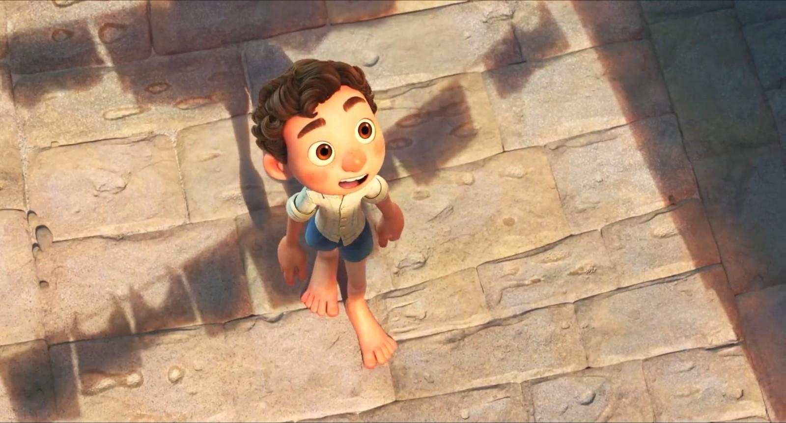 皮克斯动画电影新作《夏日友晴天》中字预告 6月18日北美上映