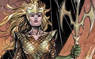 巾帼不让须眉,女版蝙蝠侠撑起了一个世界,可惜最后沦为入侵者