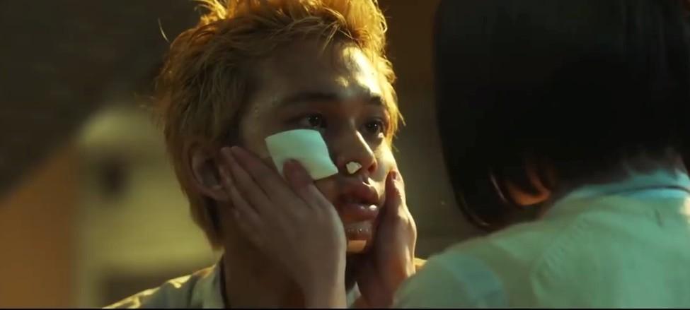 漫改名作《东京复仇者》真人电影正式预告 7月9日上映