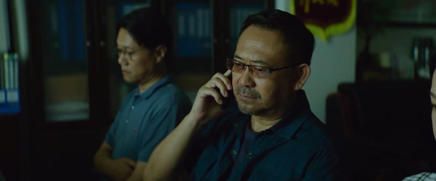 电影《扫黑·决战》定档5月1日上映 曝定档预告