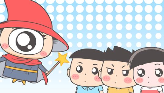 武汉动画制作《为梦想努力,更要保护好眼睛呀》预防近视公益宣传片