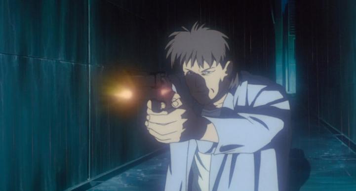 押井守初代名作《攻壳机动队》4K重制 9月17日美日同步首映